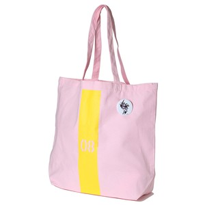 EVANGELION Numbering Tote Bag (ライトピンク(マリ)) / RADIO EVA