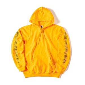 GRIP SWANY LOGO PARKA GSC-26 YELLOW