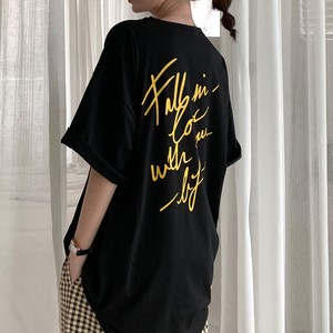 t-shirt YL3801