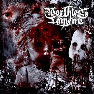 [Maa 017] Worthless Lament - Worthless Lament / CD