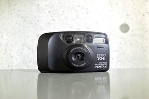 【New】PENTAX ESPIO70-E