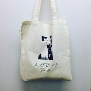 Aika Hirano × THERME トートバッグ