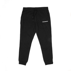 Solid x ES Organic French Terry Joggers