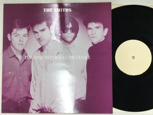 SMITHS / HAND THAT ROCKS THE CRADLE