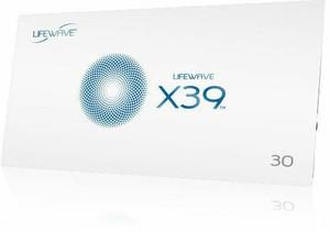 若返りサポート X39 (一般医療機器) 1パック(30枚入り)