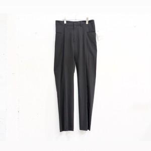Midorikawa slacks pants dk navy