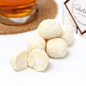 ホワイトチョコレートクラッシュココナッツ