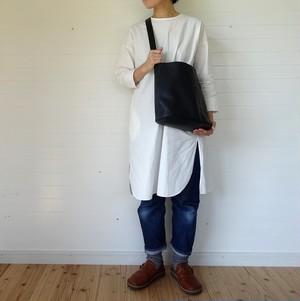 シンプルバッグ ショルダー +6~10cm