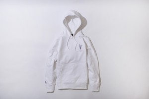MAHATMA SWEAT HOODY