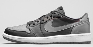 "NIKE AIR JORDAN 1 LOW OG ""SHADOW"" 2015年リリース"