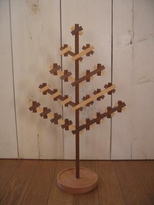 ジュエリーハンガーツリー 2D (M) jewelry hanger kumiko tree 2D(M)