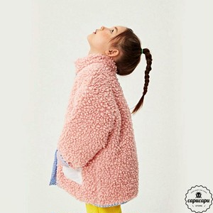 «sold out» mokomoko outer 2colors モコモコアウター