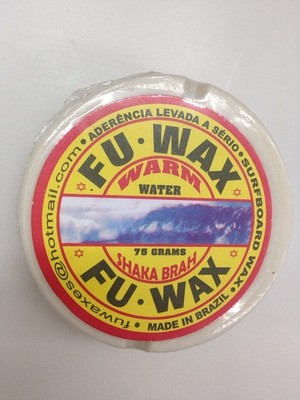 FU WAX WARM(春秋用)