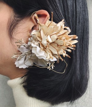 ear cuff 【142】 (for RIGHT)