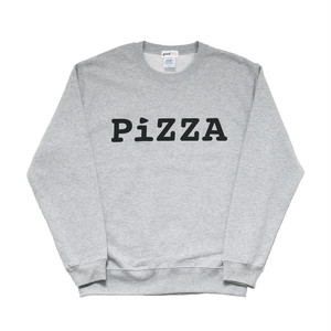 sweat / PIZZA
