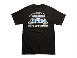 AUTO SHADE TEE / BOYS OF SUMMER