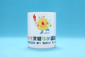 茨城ゆめ国体 マグカップ(ゆめ国体デザイン)