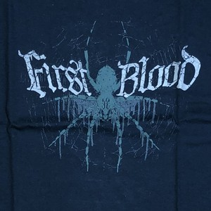 "FIRST BLOOD ""Web"""