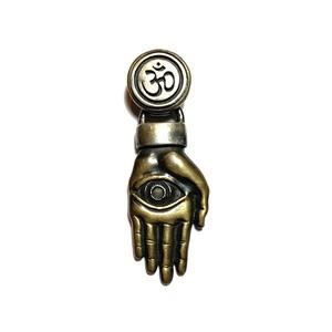 sect/セクト ST-11 Custom hand pendant
