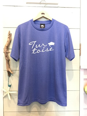 Men's DRY-T / MIX BLUE