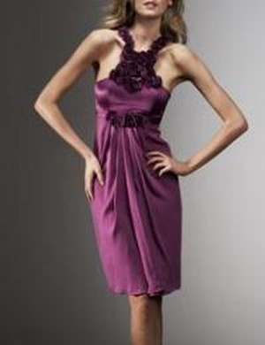 E-78 Marc Bouwer Glamit! / Rosette Dress