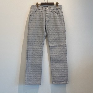 PAINTER PANTS -HICKORY- / LOST CONTROL