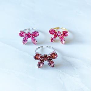 bow colors ring/ボウカラーズ リング