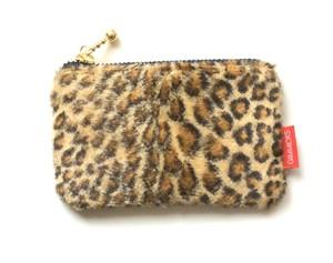 tokyo gimmicks Leopard POCKET CASE