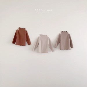 【予約販売】lib high-neck〈aladin kids〉