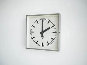 Pragotron Wall Clock