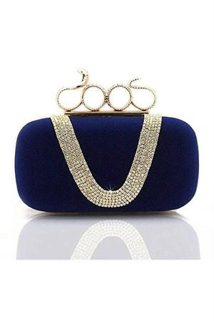 Evening Bag Handbag Clutch Bag Evening (COS99-8339049)