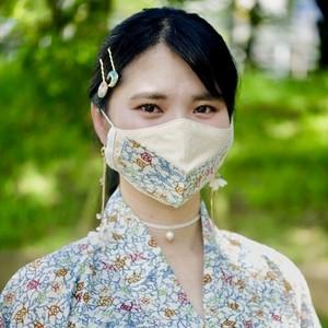 【Sサイズ】ちゅら布マスク
