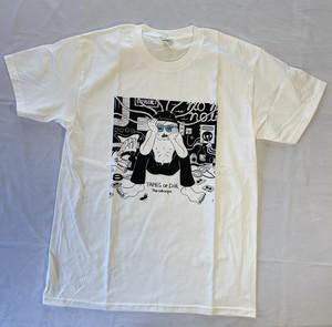 TAPES or DIE  Tシャツ