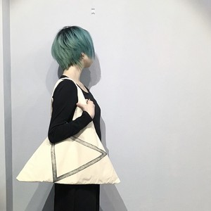 Triangle BAG 003 【GREEN-EYED CREATION】