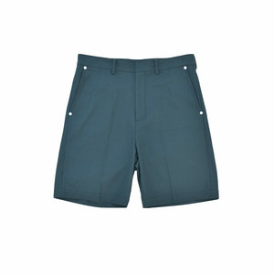 TTT_MSW Work Half Pants Green TTT-19SS-WHP