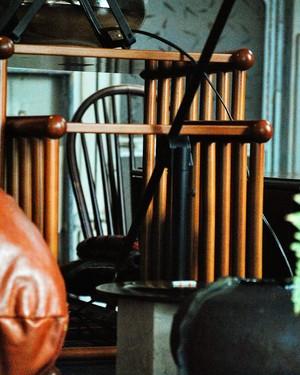 どこかに置く大小 アルフレックス ジャルディーノ ネストテーブル/Arflex GIARDINO   Nesting table