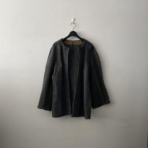 """Military jacket liner """"France""""【フランス軍 M35 モーターサイクルジャケット ライナー】21061402 (m061402)"""