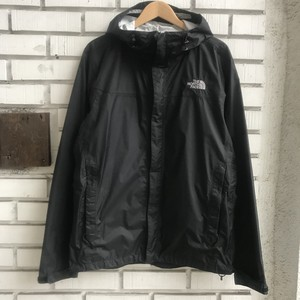 USED THE NORTH FACE DRYVENT JKT