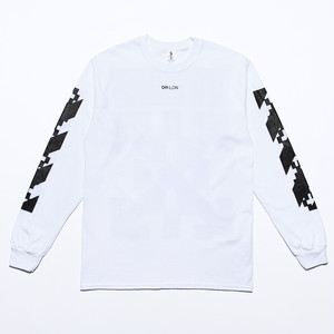 Incorporation Code Long TEE「Code Name Off-LON」