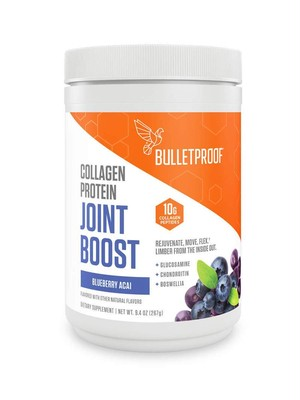 COLLAGEN PROTEIN JOINT BOOST - 9.4 OZ.