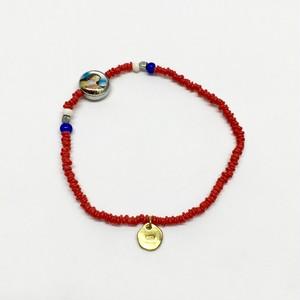 amp japan/Médaille Miraculeuse Bracelet -Mix-
