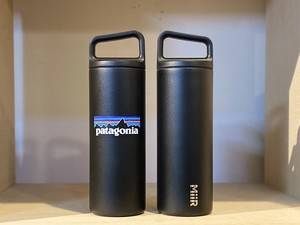 Patagonia / MiiR 16oz Wide Mouse Bottle