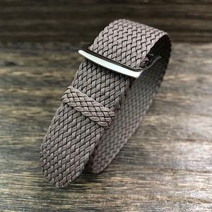 AIR NATO PERLON STRAP エアーナトーパーロンストラップ ダークブラウン 20mm 腕時計ベルト