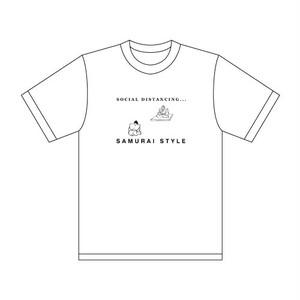 【Kids】SAMURAI STYLE Tシャツ 大政奉還