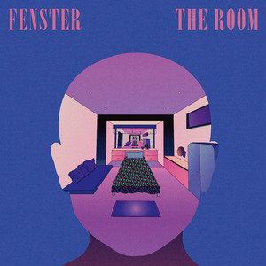 【予約受付中】 [CD]  FENSTER - The Room