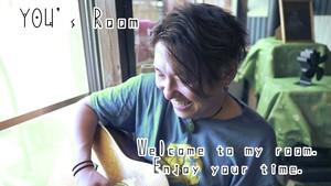 3/7(日)Zoomワンマンライブ#10【YOU's Room】Ticket