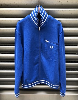 """FRED PERRY   """"STRIPE NECK TRACK JACKET(REISSUES LINE)"""""""