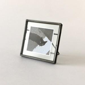 スタンダード フレーム スクエア S(9.5cm)|Standard Frame Square Small(PUEBCO)