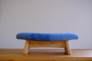 カイハラデニムxゴイチ⑤ 座椅子
