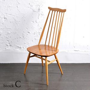 Ercol Goldsmith Chair 【C】/ アーコール ゴールドスミス チェア / 1901-0003c